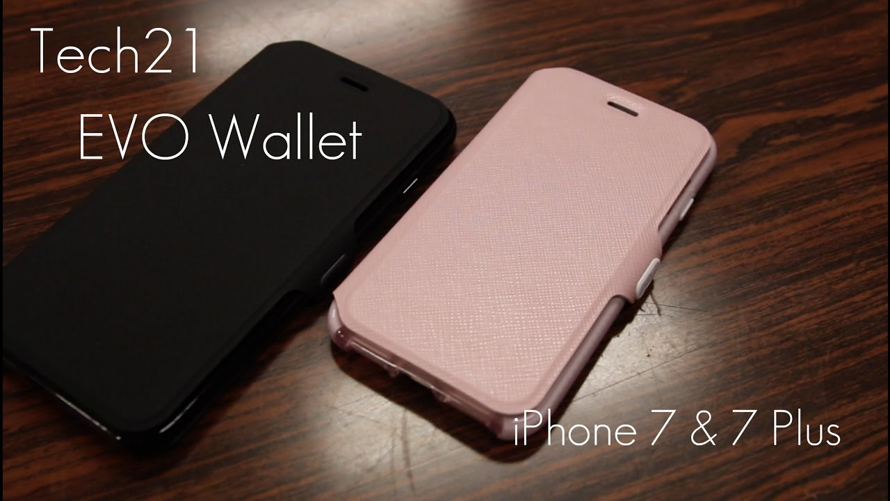 Tech Iphone  Plus Evo Wallet