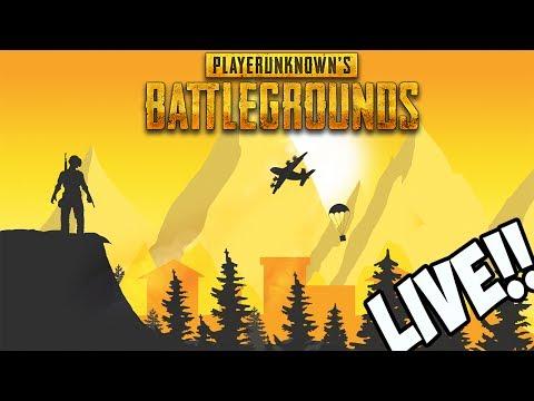 have fun! - PlayerUnknown's Battleground [INDONESIA]