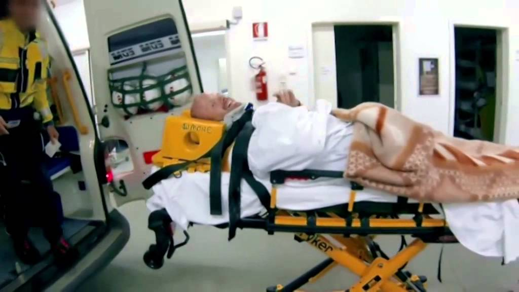 Bear Grylls: Extreme Survival Caught On Camera: Base Jump