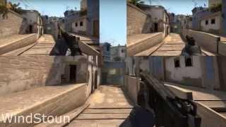 CS:GO Gun Sync Dum Dee Dum