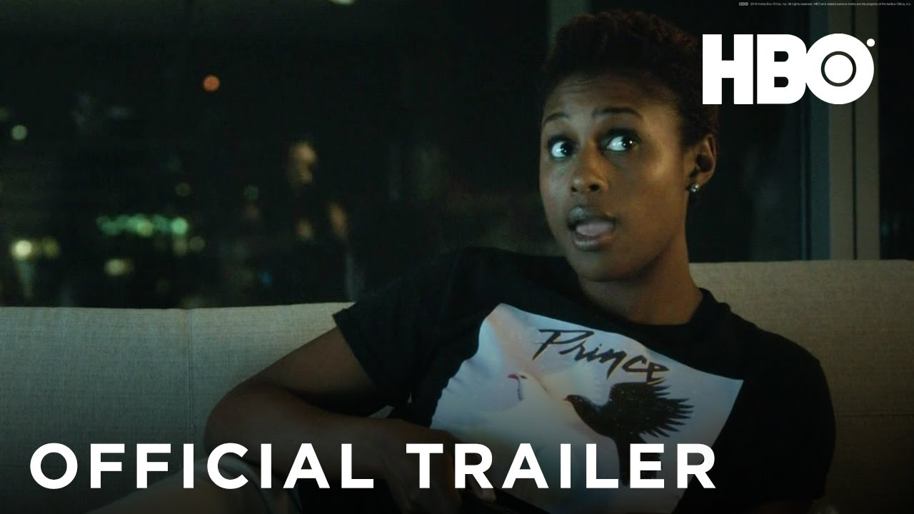"""Download Insecure - Season 1: Ep2 """"Messy As F"""" - Official HBO UK"""