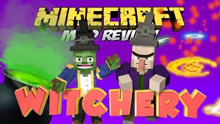 Video WITCHERY MOD MINECRAFT 1.7.10 | Guía completa en Español | ¡El mejor mod de magia! download MP3, 3GP, MP4, WEBM, AVI, FLV September 2017