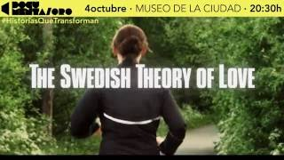 The Swedish Theory of Love - Trailer #MuestraDocumentaQro