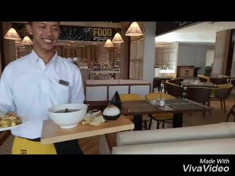 Golden Tulip Holland Resort Batu