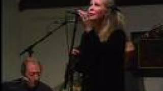 Pattie & Jack LeSueur and Cedar Creek: Jan 14, 2005
