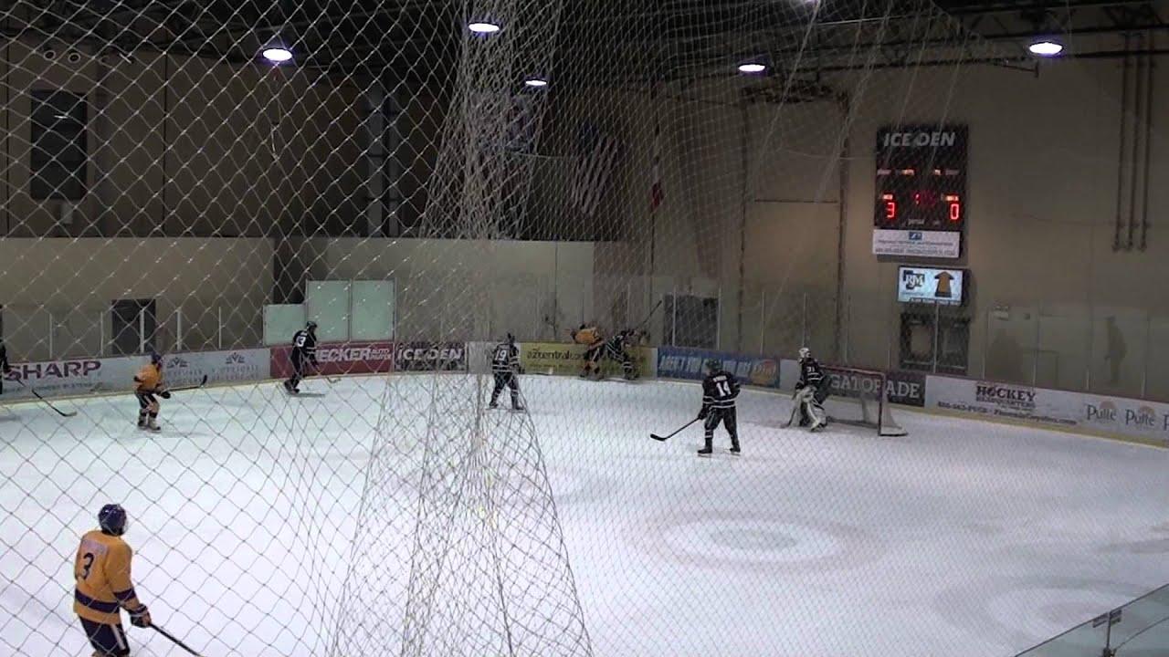 Nice how Dallas stars midget hockey