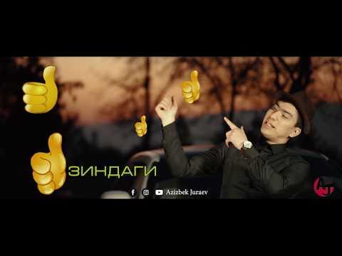 Азизбек Чураев -Нара Нара- Azizbek Juraev -Nara Nara -2020