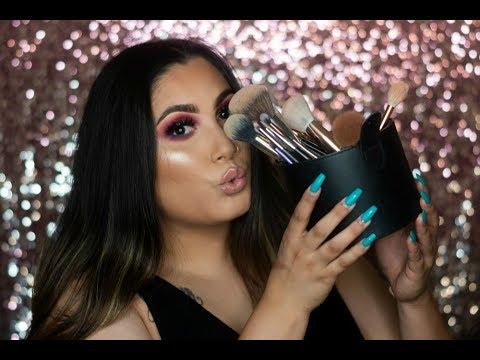 Favorite Brushes 2018  Lovejaycakes