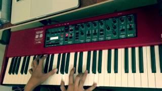 Hướng dẫn đệm hát bằng đàn Piano bài 'Sau Tất Cả' | Blessed Music School