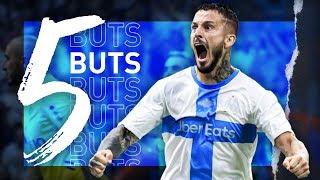 Dario Benedetto l Le top 5 de ses buts 19-20