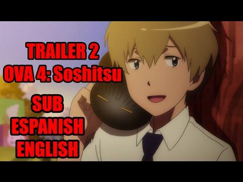 [SUB ENG/ESP] Digimon Adventure Tri OVA 4: Soshitsu TRAILER 2