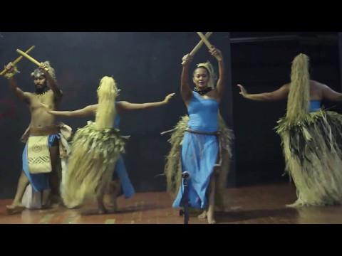 Oceania Dance Theatre