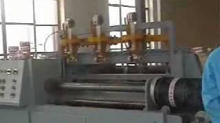 Гидроизоляция, рубероид(Линия для производства гидроизоляционных материалов, рубероида. http://stroyline.com.ua/, 2009-07-12T13:54:46.000Z)
