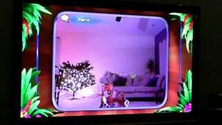 Kinect Fantastic Pets Demo