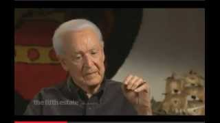 Bob Barker talks about animal rights