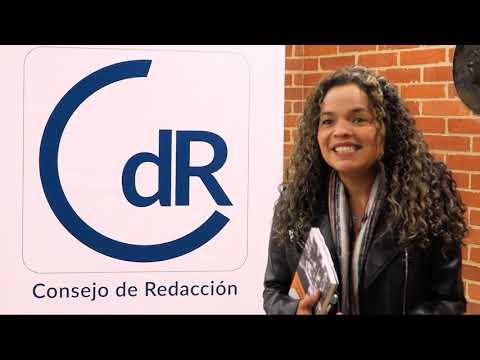 Entrevista a Ginna Morelo, editora general de la guía 'Pistas para contar la migración'