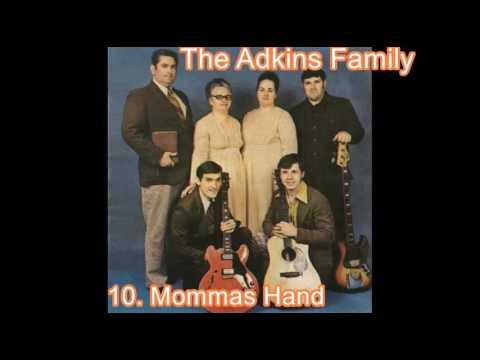 10. Mamas Hand