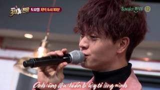 [VIETSUB ] Drunken Truth cover by Yook Sung Jae thumbnail
