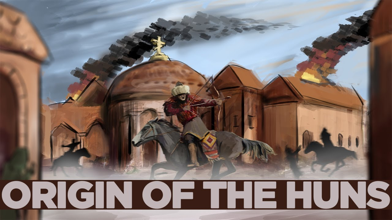 Download Huns: The Origin