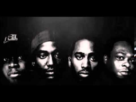 A Tribe Called Quest & Faith Evans Stressed Out (Raphael Saadiq's Remix)