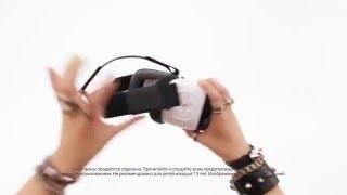 Samsung Gear VR   Очки виртуальной реальности(, 2016-01-08T12:36:13.000Z)