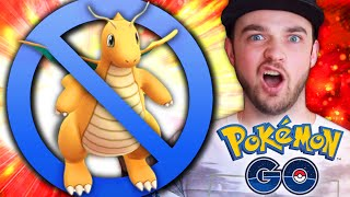 Pokemon GO - DO NOT EVOLVE/POWER UP YOUR POKEMON!