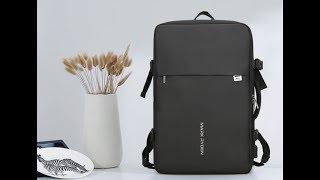 Mark Ryden Luggage Laptop Backpack (17 inch) | Gadget Backpack