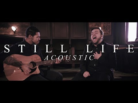Hollow Front - Still Life (ACOUSTIC)