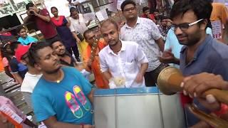 Last Session Scene : JNUSU Election Day 14 September 2018