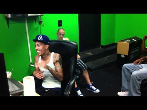 TESTME I BET I BUST ft Nick Rich & E