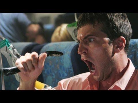Top 10 Memorable Scenes in Bad Movies