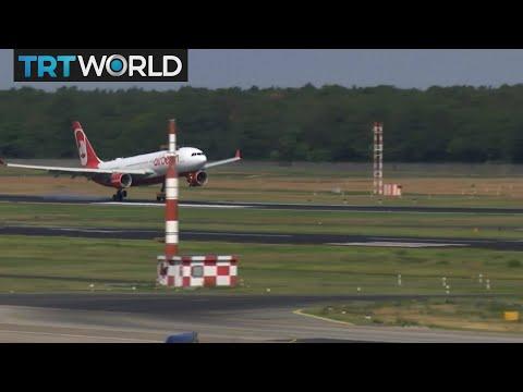 Money Talks: Lufthansa signs deal to buy Air Berlin assets