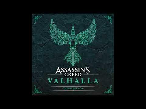 Assassin S Creed Valhalla Main Theme Feat Einar Selvik Youtube