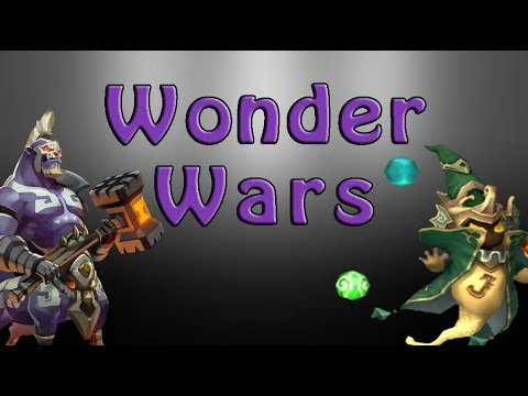 Lords Mobile K314 Wonder Wars (Live Stream)