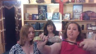 Psychic Witch Talk S1:Ep 5 #Magickal Tools 101