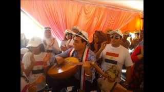 صور قناة السويس الجديدة : مهرجان د حجازى الموسيقى فى أول موقع حفر أغسطس2014