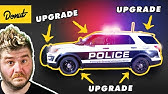 Why the Ford Police Interceptor is the Ultimate Cop CarBUMPER 2 BUMPER