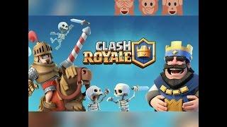 El Mejor Hack Es Game Killer Para Clash Royale IMPRESIONANTE!!!