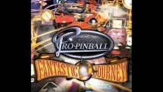 Pro Pinball- Fantastic Journey