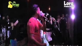 El Asesino - Tirso Duarte - Cubanada De Mr SwinG - Retablo Park 30-04-11