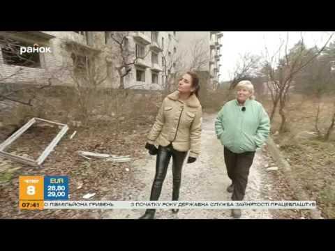 Город-призрак Орбита - Україна вражає - Утро с Интером