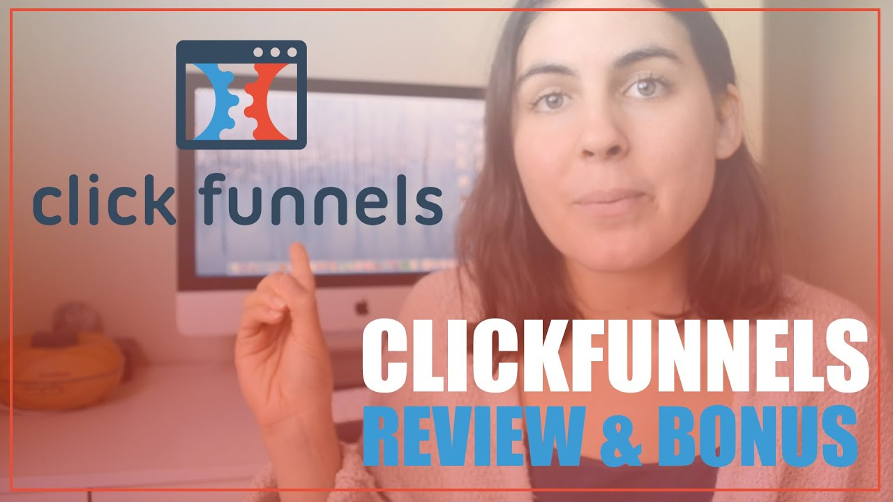 2019 Clickfunnels Review - Building My Online Business From Home