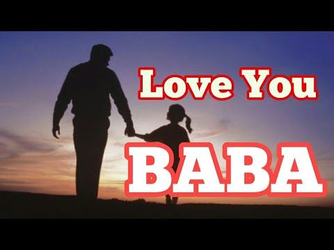 Emotional Marathi Whatsapp Status For Baba Fatherghe Samjun Ghena