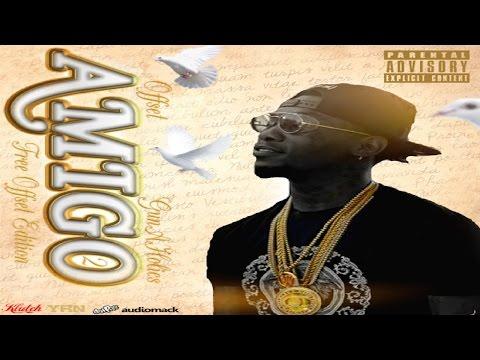 Offset - Amigo 2 [Free Offset Edition] (Full Mixtape)