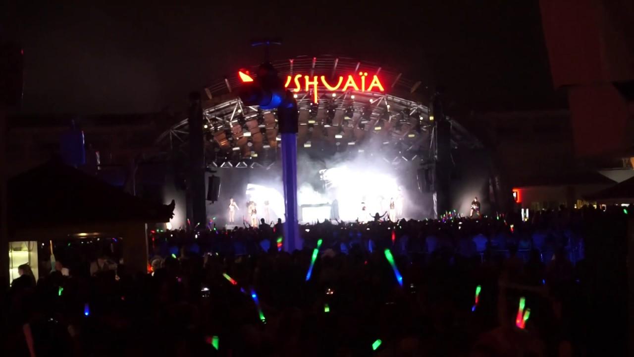 Download Ushuaia Ibiza BIG 2019 David Guetta 9