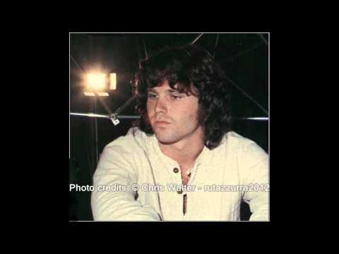 Jim Morrison & Geoffrey Cannon 1968 Interview