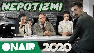 ka ka n2020 - Nepotizmi     HUMOR 2020