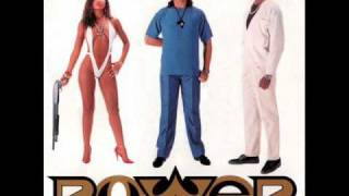 Ice-T- I'm Your Pusher