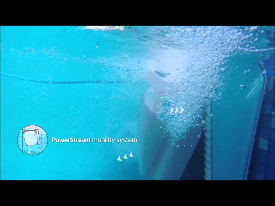 Dolphin Active - Power stream system
