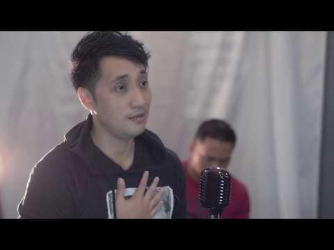 Ungu - Cinta Dalam Hati Cover by eChad feat agung bayu
